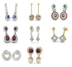 bluestone earrings earrings bluestone jewelry drop