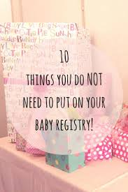 best 25 baby registry ideas on pinterest baby list baby