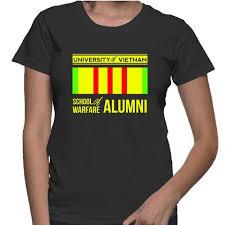 alumni tshirt of school of warfare alumni t shirt shirt skills