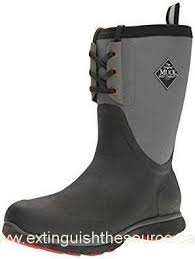 s muck boots canada muck boot s arctic excursion lace mid on sales color