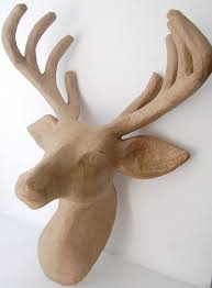 country love crafts new papier mache seasonal shapes