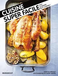cuisine marabout les faciles tout le monde peut cuisiner editions marabout