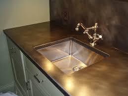 bronze counter tops brooks custom