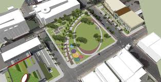 greene square park renovation plans progress u2013 homegrown iowan