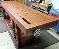 Woodworking Workbench Top Material by Woodworking Bench Top New Woodworking Style