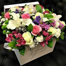 flowers in a box 13 best flowers in box images on blossoms flowers in