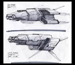 ship sketches 55 6 by david holland on deviantart