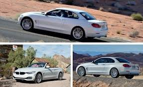 2014 bmw 4 series convertible 2014 bmw 4 series convertible drive review car and driver