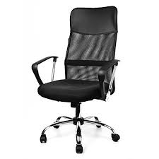 fauteuil de bureaux fauteuil de bureau air plus chaise noir siège pivotant tissu