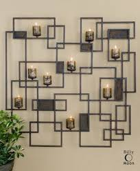 Large Candle Sconces For Wall Best 25 Candle Wall Sconces Ideas On Pinterest Wall Candle