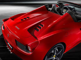 Ferrari 458 Turbo - 2015 ferrari 458 spider the prancing steed notoriousluxury