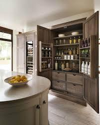 garde manger cuisine design interieur garde manger bois design rustique classique espace