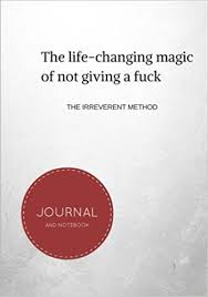 amazon com the life changing the life changing magic of not giving a lined journal