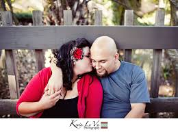 san diego photographers fernando and balboa park engagement san diego