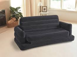 Futon Or Sleeper Sofa Intex Sectional Sleeper Sofa Futon Living Room
