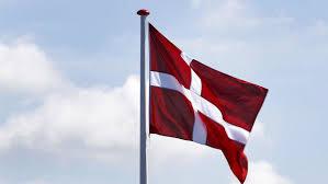 Dansk Flag Dansk Folkeparti Stemmer For At Droppe Dannebrog U0027det Er