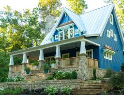 cottage style homes the idea house a craftsman style cottage in
