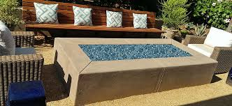 Glass For Firepit Pit Glass Rocks Premixed Pit Glass
