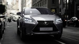 lexus rx 200t price in india nx200t f sport all new lexus nx