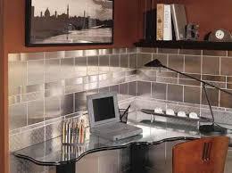 Home Depot Kitchen Backsplash Tiles by Home Depot Stainless Steel Backsplash Home Depot Kitchen