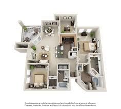 Three Bedroom Apartments San Antonio One Two And Three Bedroom Apartments In San Antonio Tx