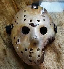 Halloween Costumes Jason Voorhees 100 Jason Halloween Prop Demon Jason Bust Mask Uratz