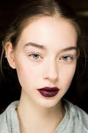 Good Halloween Face Makeup by Best 10 Fashion Show Makeup Ideas On Pinterest Rihanna Makeup