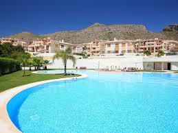 Benidorm Spain Map by Apartment Los Cerezos Benidorm Spain Booking Com