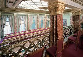 chambre des deputes luxembourg city l hôtel de la chambre des députés vincent merckx