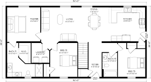 summit ranch style modular home floor plan custom modular homes
