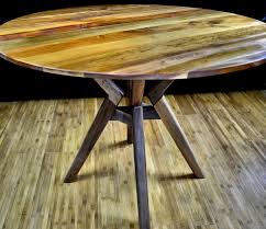 Solid Walnut Dining Table And Chairs Buy A Custom Made Dining Table Atlas 40 Inch Round Table Solid