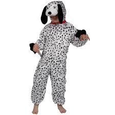pet halloween costumes uk children u0027s dalmation costume amazon co uk toys u0026 games