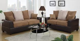 Microfiber Leather Sofa Microfiber Sofa And Loveseat Home And Textiles