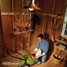 electrical wiring how to run power anywhere family handyman