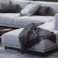 corner couch ditre italia st germain corner sofa 01 3d asset