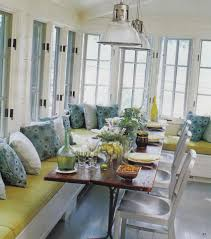 37 superb dining room decorating ideas banquette seating