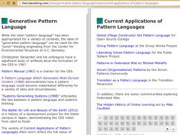 group pattern language project 201410 rsd ing invitation tos2t v1017a