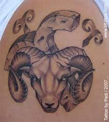aries tattoos inkdoneright com