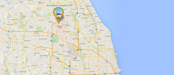 Chicago Crime Maps by Arlington Heights Limo Services Limo Services In Arlington
