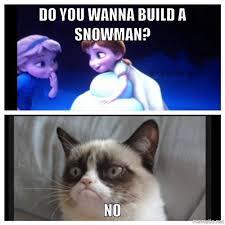 Do You Want To Build A Snowman Meme - quotes frozen top 15 most funniest frozen quotes memes jokes
