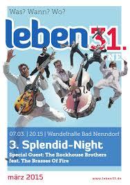 Wez Bad Nenndorf Leben31 Szene März 2015 By Schaumburger Nachrichten