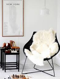 Faux White Sheepskin Rug Joining The Club Sheepskin Rugs Armchairs Fur And Interiors