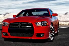 2012 dodge charger srt8 breaks cover at the chicago auto show