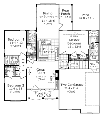 great house plans 1600 square house plans home planning ideas 2017