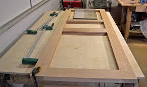 Build Exterior Door Frame Build Exterior Door How To Build A Door Frame With Your Own