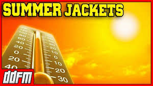 summer motorcycle jacket burning up try these summer motorcycle jackets youtube