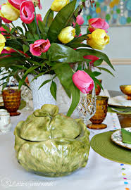 showy med table setting ideas poundland to old ways to save on