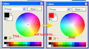 user snowstormer blog cylly u0027s tutorials how to use paint net