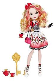 after high apple white doll after high hat tastic apple white doll toys