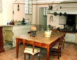 cucina e sala da pranzo la cultura cibo la cucina e la sala da pranzo di palazzo tozzoni